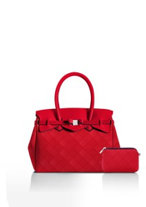 Save My Bag Miss + pochette mini