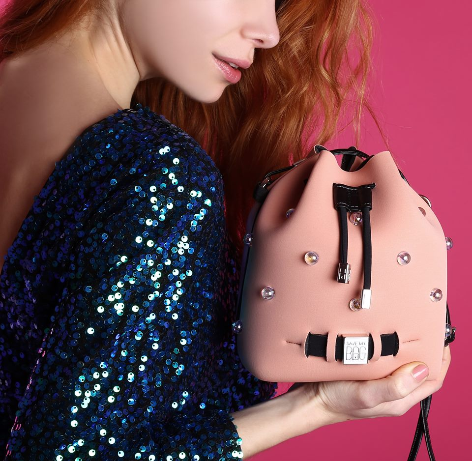 BORSA Perles d'Amour by Save my Bag