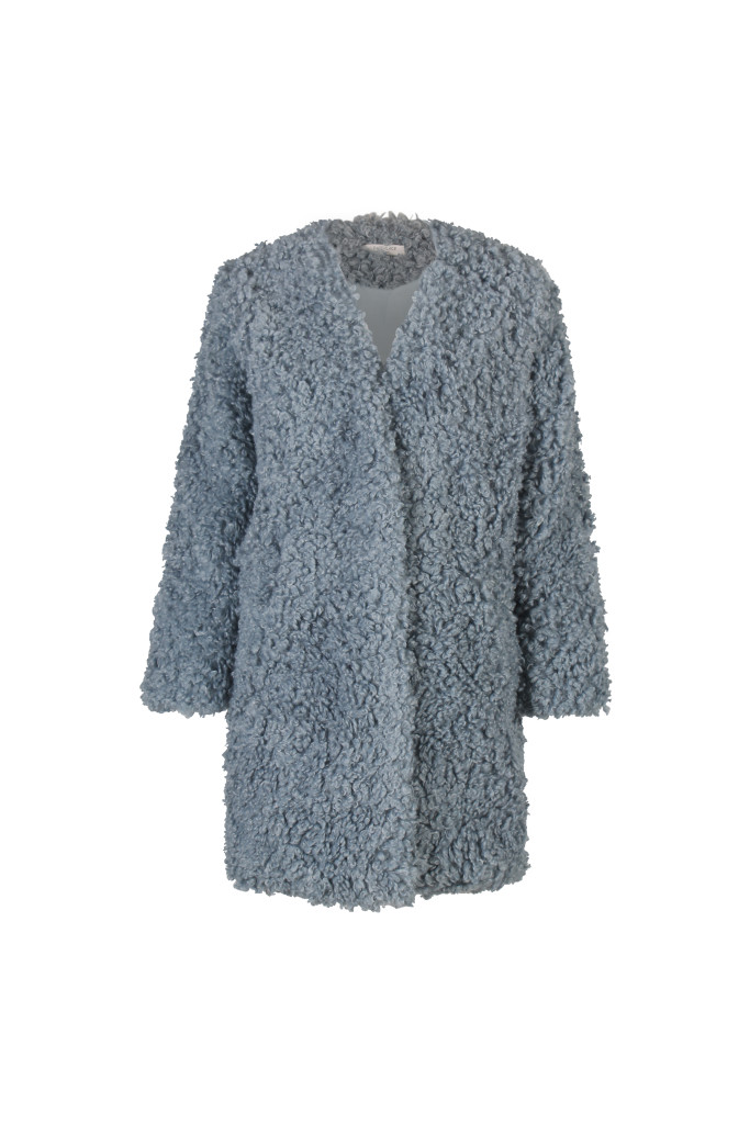 Cappotto avio Paperlace London