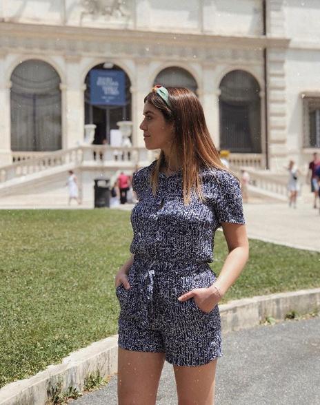 Lucrezia Candelori